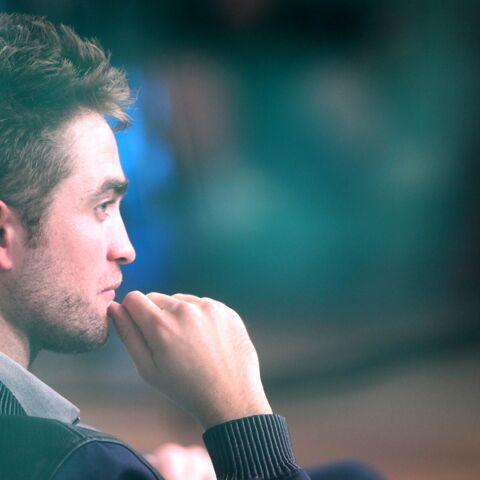 Robert Pattinson: «je suis devenu un reclus»