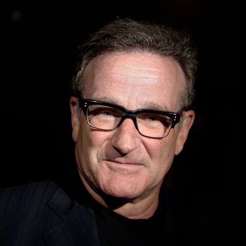 Les derniers jours de Robin Williams