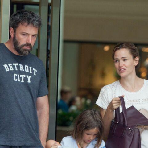"""La """"nanny"""" de Ben Affleck en veut à Jennifer Garner"""
