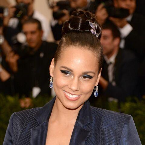 Alicia Keys ne veut plus se cacher