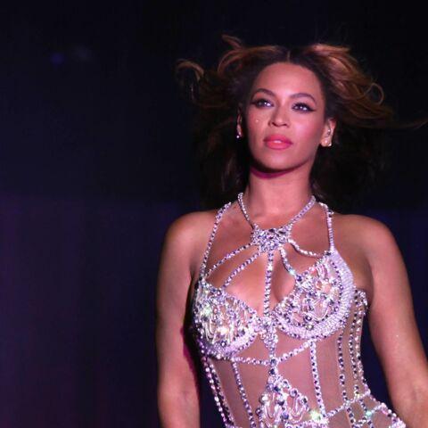 Beyoncé marque l'histoire en couverture de Vogue