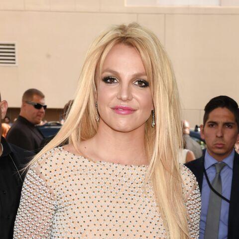 Britney Spears s'invite sur le petit écran