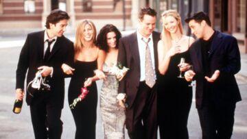 Jennifer Aniston n'a pas invité tous ses Friends à son mariage