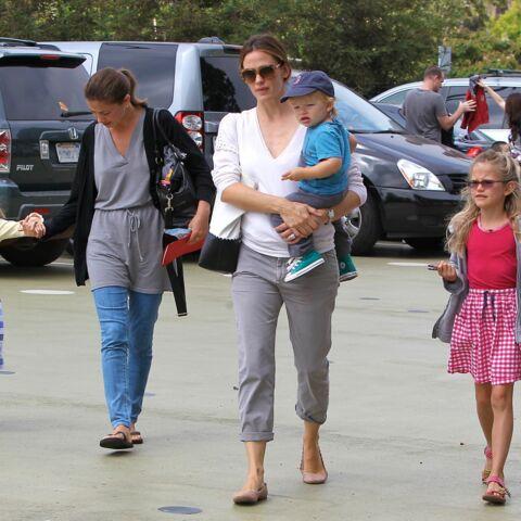 Jennifer Garner, Gwen Stefani … Leur nounous croqueuses de maris