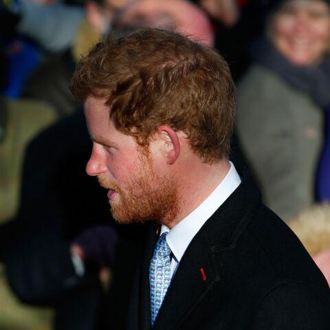 Prince Harry, le retour de la barbe