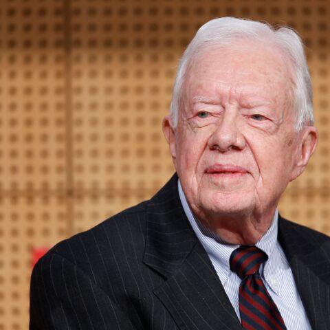 Jimmy Carter, ancien président américain, souffre d'un cancer
