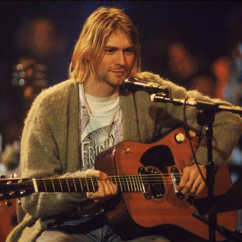 Kurt Cobain comme vous ne l'avez jamais entendu