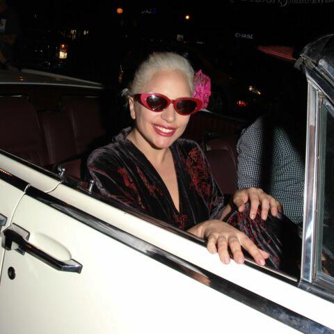 Lady Gaga et son talon d'Achille