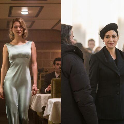 Vidéo – Monica Bellucci et Léa Seydoux, parfaites en James Bond girls