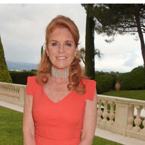 Sarah Ferguson, reine du télé-achat