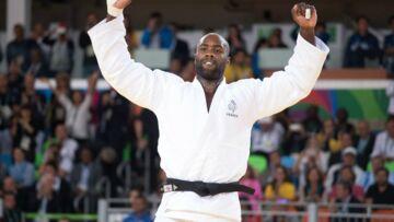 Rio 2016: Teddy Riner, le soutien en or des femmes de sa vie