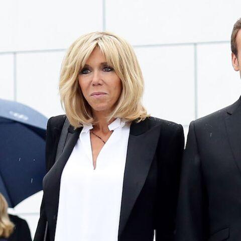 Emmanuel et Brigitte Macron passent finalement leurs vacances à Marseille