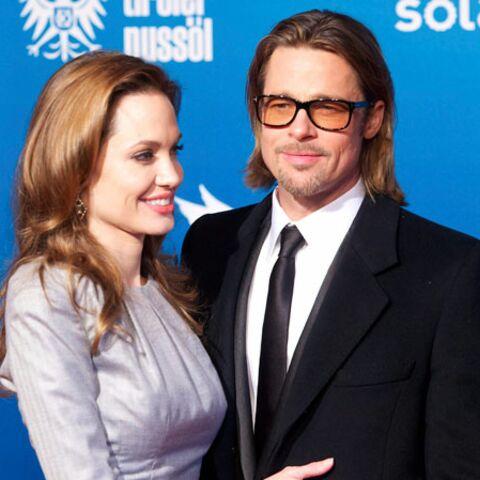 Angelina Jolie aurait trompé Brad Pitt avec Billy Bob Thornton