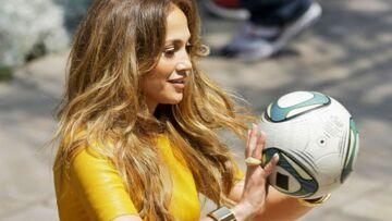 Jennifer Lopez et l'amour de la plage