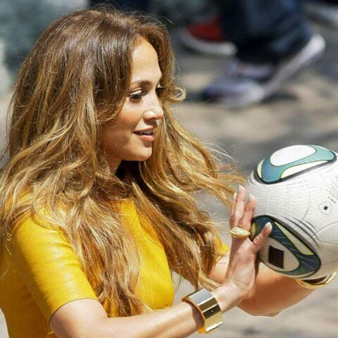 Jennifer Lopez chantera l'hymne de la Coupe du Monde 2014