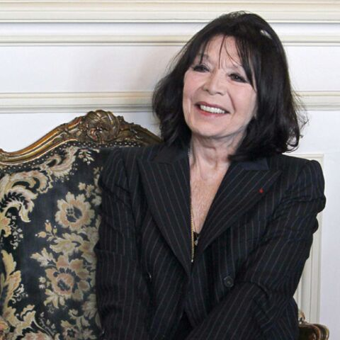 Juliette Gréco, Parisienne pour l'éternité
