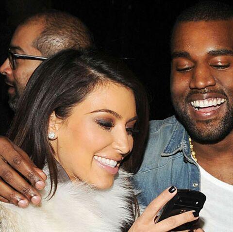 Kim Kardashian libre d'épouser Kanye West