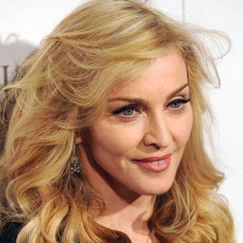 Madonna l'enivrante