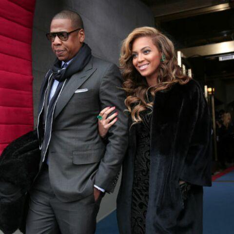 Beyoncé et Jay-Z, chassés de chez eux