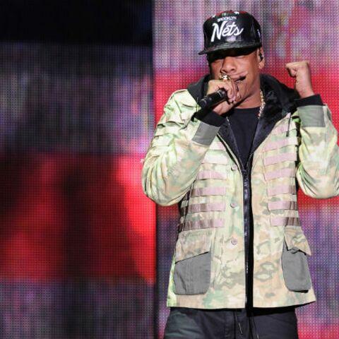 Jay-Z contre-attaque en chanson