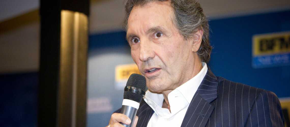 Jean-Jacques Bourdin: «J'ai un profond respect pour Jean-Pierre Elkabbach»