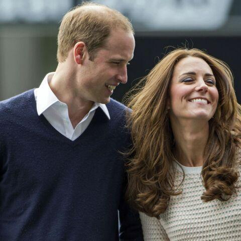 Un nouveau royal baby pour Kate et William?