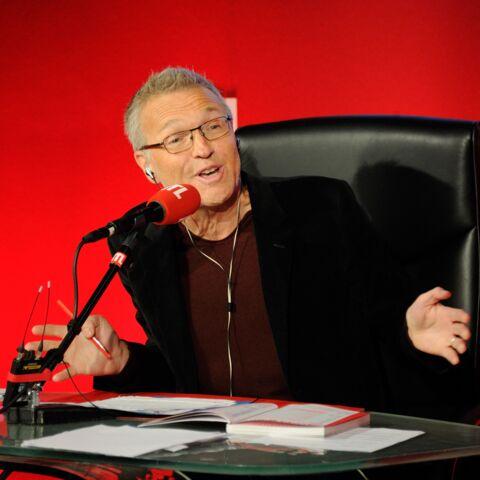 Laurent Ruquier: «Marine Le Pen élue, pas sûr qu'ONPC continuerait!»