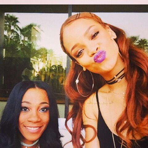 Rihanna, Kendall Jenner, Beyoncé… Filles dans le vent à Coachella