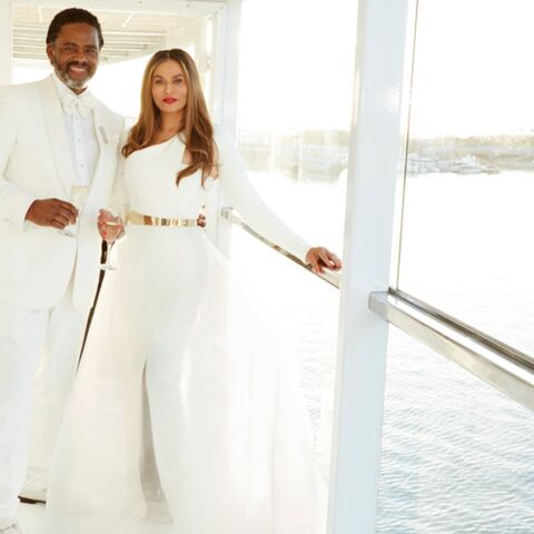 Beyoncé a un nouveau beau-papa