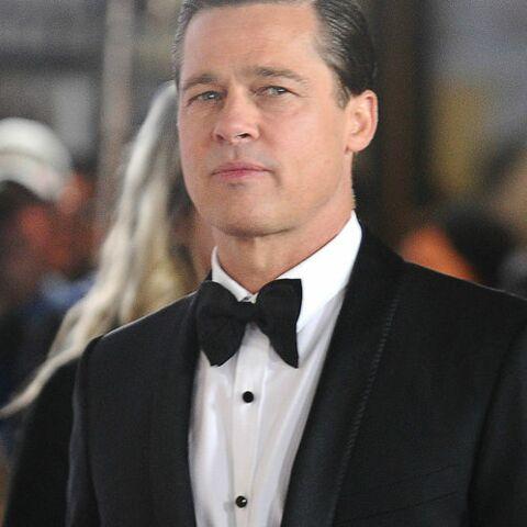 Brad Pitt, le passage à vide