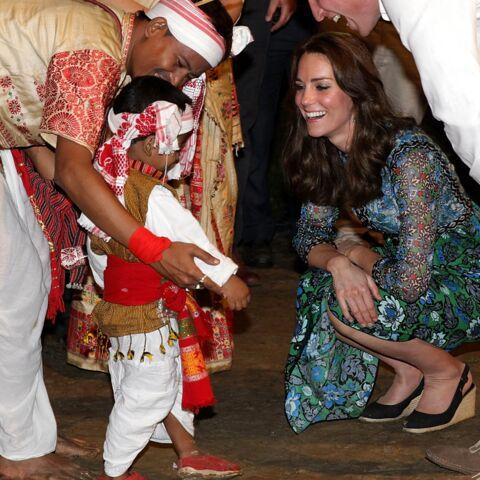 Princesse Kate: ces souliers n'ont rien de princier