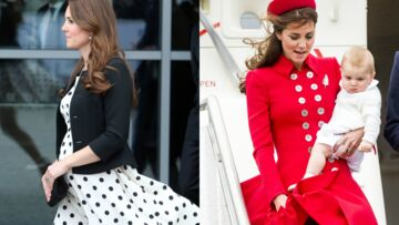 Photos – Kate Middleton, Marilyn malgré elle