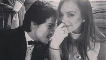 Lindsay Lohan, bientôt mariée?