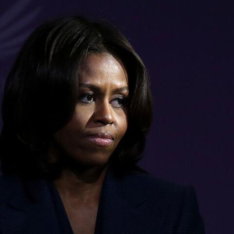 Michelle Obama dans NCIS, le chemin de la reconversion