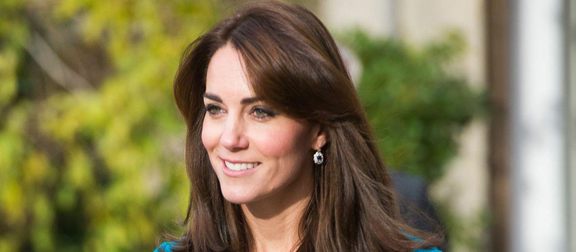 Princesse Kate dévoile le secret de sa minceur
