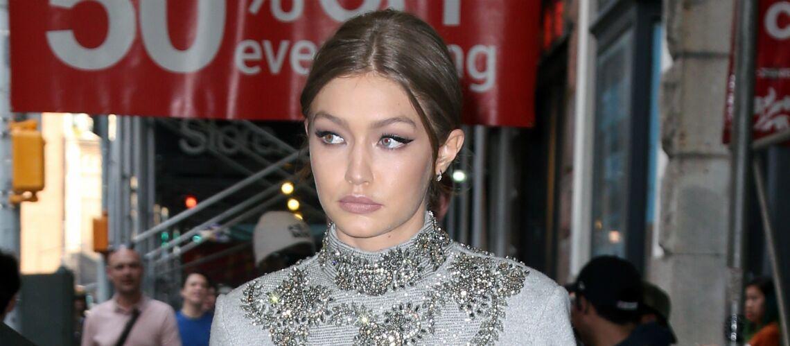 Gigi Hadid enceinte? La rumeur enfle sur les réseaux sociaux