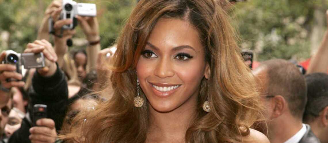 Beyoncé Knowles, enceinte, veut plein de bébés