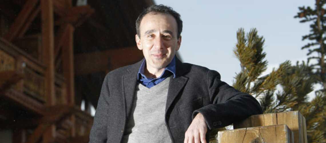 Elie Semoun dans la peau d'un militant FN