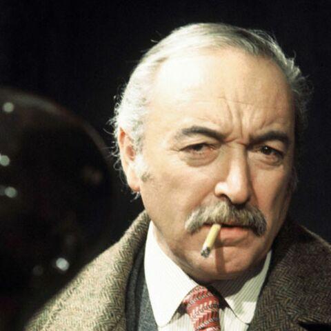 Jacques Debary, alias le commissaire Cabrol, est mort