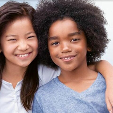 Nivea soutient Plan International
