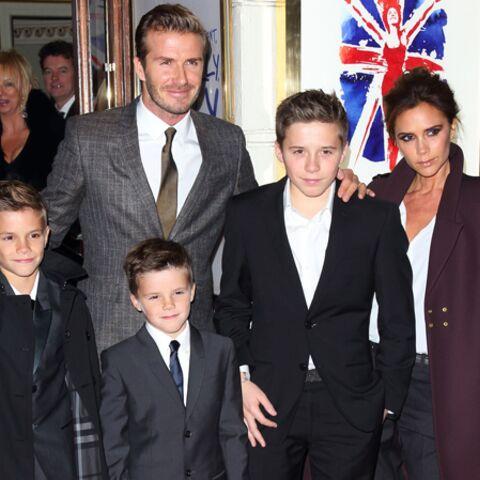Les Beckham, Hugh Jackman, Kim Kardashian.. Les stars racontent leur Noël