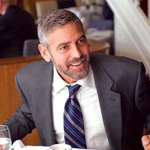 George Clooney crétin pour les frères Coen