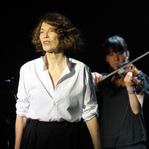 Kate Barry: Jane Birkin annule ses derniers concerts