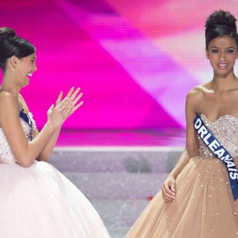 Miss France 2014: Tahiti conteste l'élection de Flora Coquerel