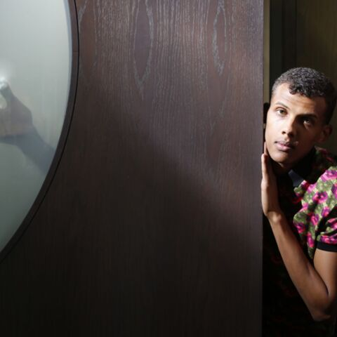 Stromae ferme la porte aux Enfoirés