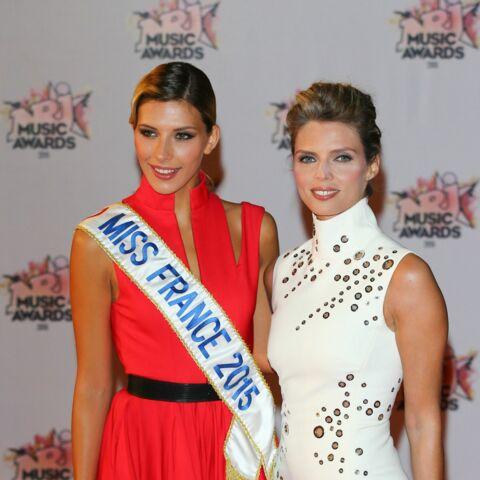 Miss France: Sylvier Tellier voit Camille Cerf pour lui succéder