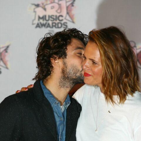 Jérémy Frérot et Laure Manaudou: «se cacher attire encore plus l'attention»