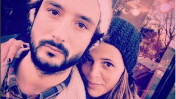 Laure Manaudou et Jérémy Frérot fêtent leur première année d'amour