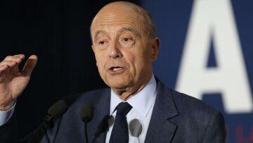 A cran depuis sa défaite, Alain Juppé s'offusque de «la petite saloperie» d'un opposant