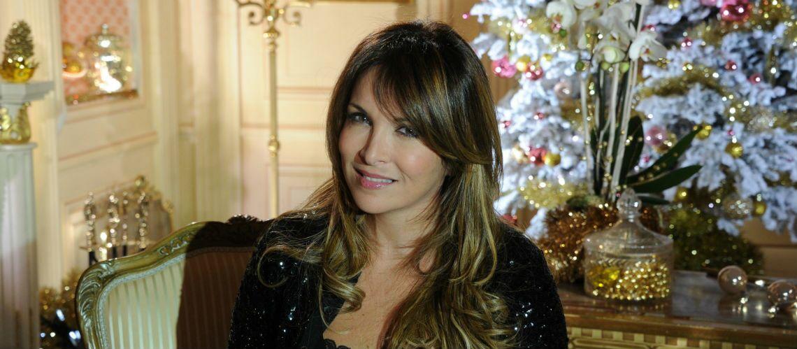 EXCLU – Hélène Ségara: bientôt guérie de ses problèmes de vue?